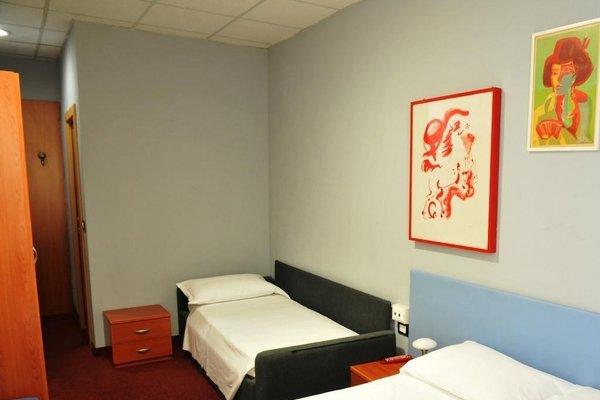 Hotel Cappello Di Ferro - фото 11
