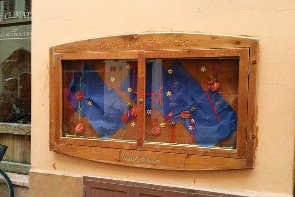 Hotel Cappello Di Ferro - фото 14
