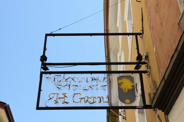 Hotel Cappello Di Ferro - фото 16