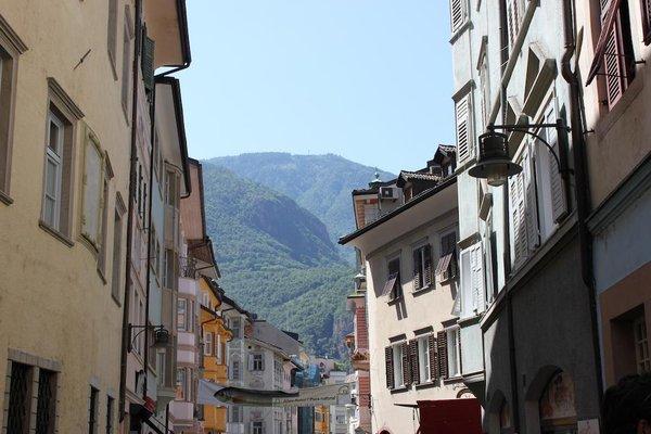 Hotel Cappello Di Ferro - фото 20