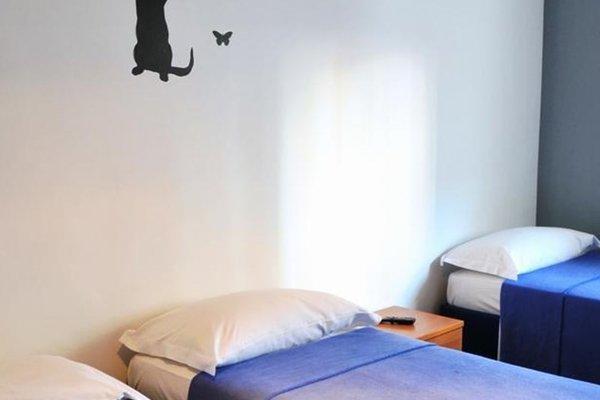 Hotel Cappello Di Ferro - фото 6