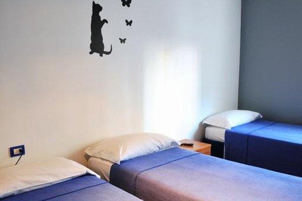 Hotel Cappello Di Ferro - фото 8