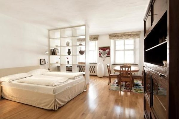 Residence Fink - фото 50