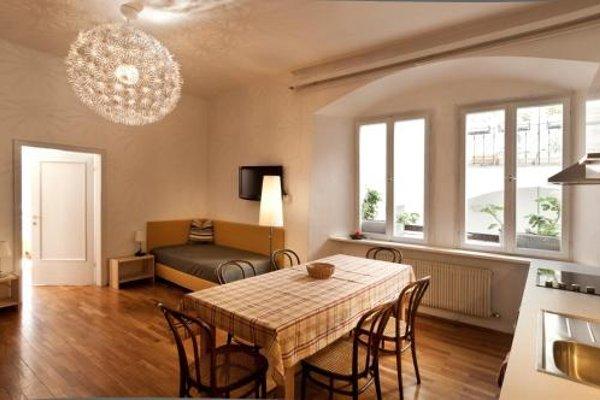 Residence Fink - фото 18