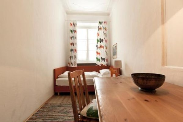 Residence Fink - фото 5