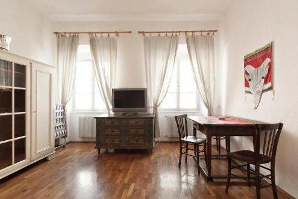 Residence Fink - фото 7