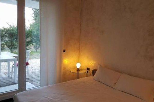 Эко-отель типа «постель и завтрак» - фото 50