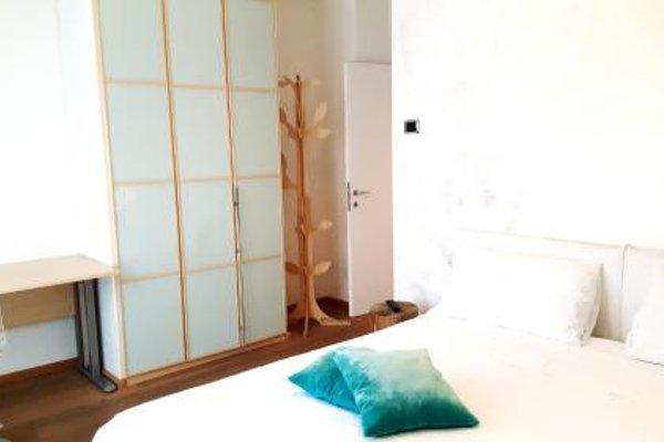 Эко-отель типа «постель и завтрак» - фото 10