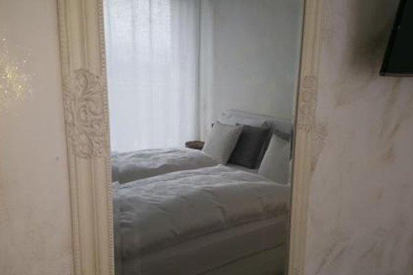 Эко-отель типа «постель и завтрак» - фото 3