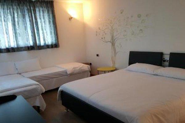 Эко-отель типа «постель и завтрак» - фото 4