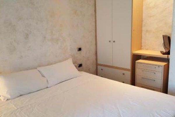 Эко-отель типа «постель и завтрак» - фото 5