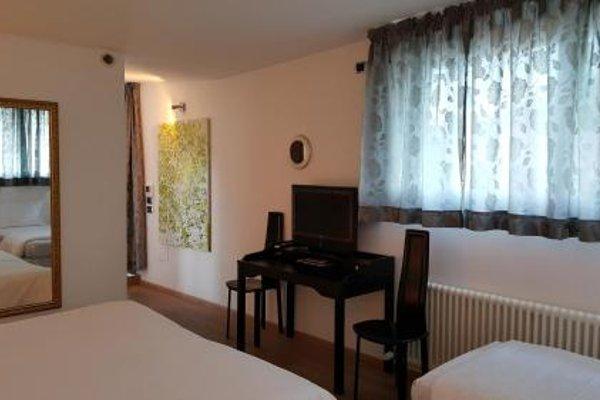 Эко-отель типа «постель и завтрак» - фото 6