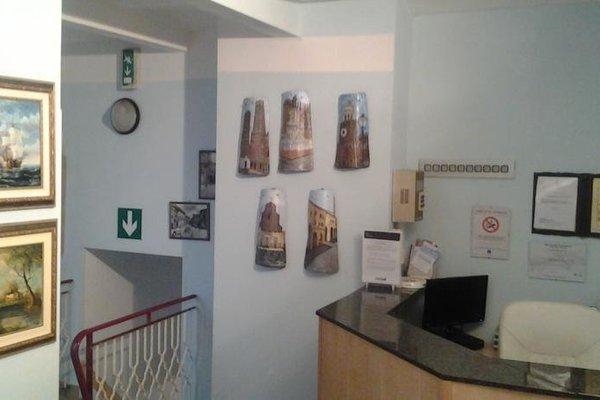 Hotel Perla - фото 18