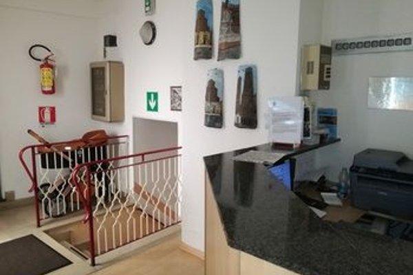 Hotel Perla - фото 8