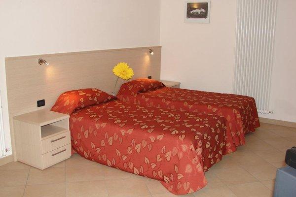 Bassini Residence - фото 50