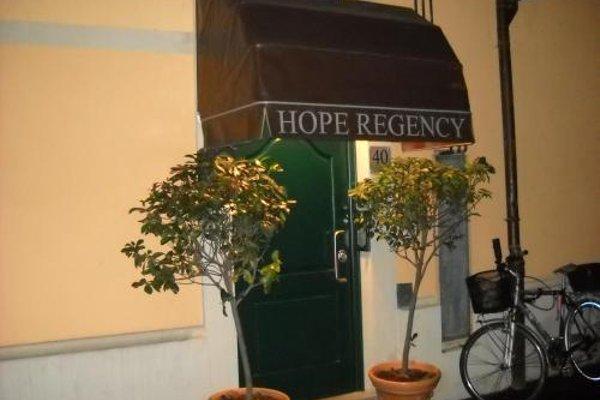 B&B Hope - фото 50