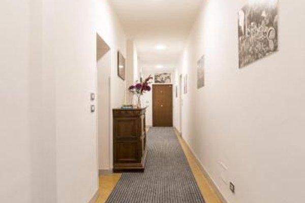 Residenza Ariosto - фото 18
