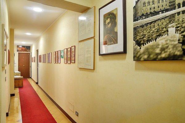 Residenza Ariosto - фото 19