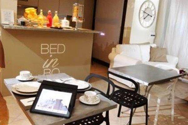 BED in BO Saragozza - фото 14