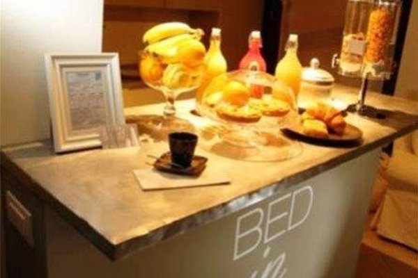 BED in BO Saragozza - фото 15