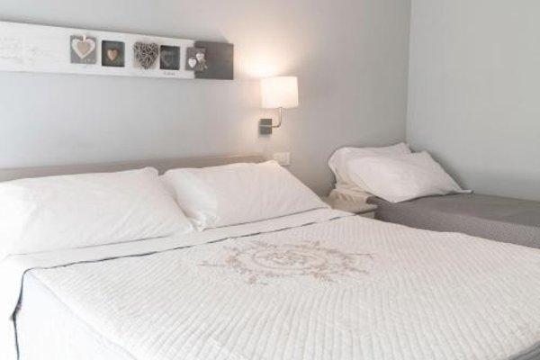 BED in BO Saragozza - фото 5