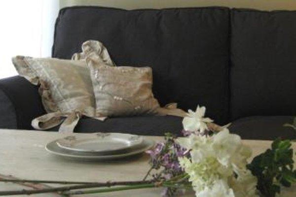 BED in BO Saragozza - фото 6