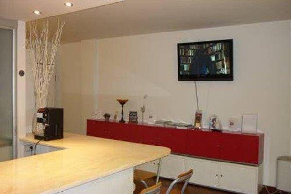Il Castello Room and Breakfast Boutique - фото 5