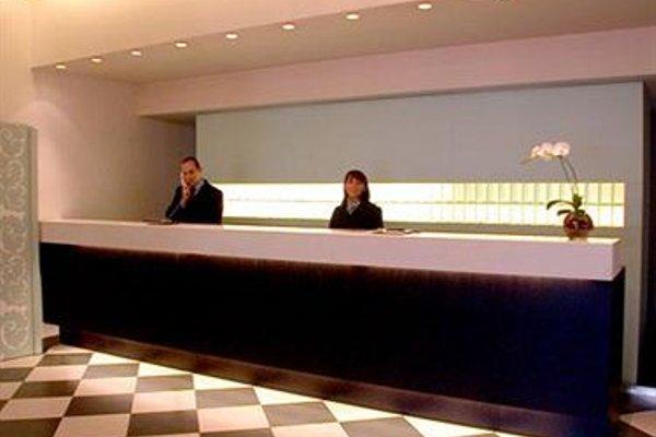 Hotel La Torretta - 17