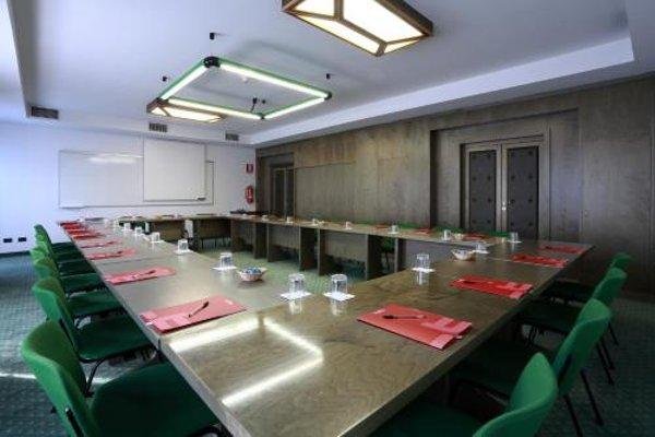 Hotel La Torretta - 21