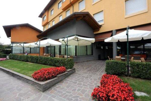 Hotel La Torretta - 23