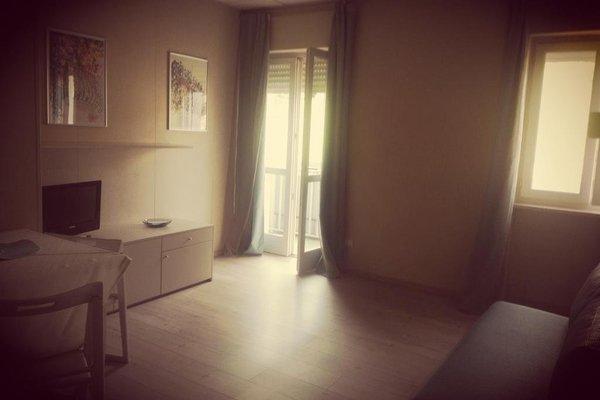 Residence Juvarra - 17
