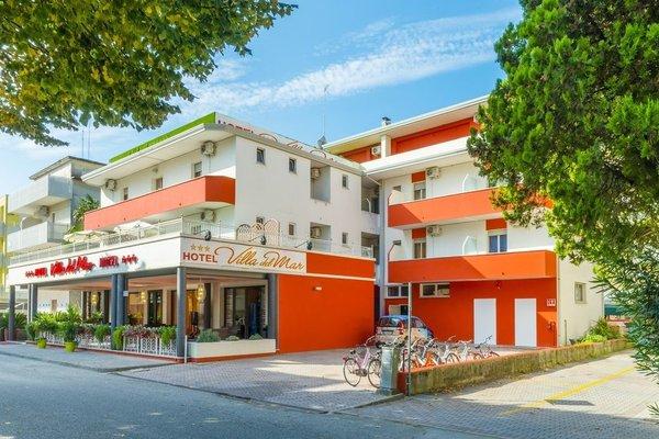 Hotel Villa Del Mar - фото 50