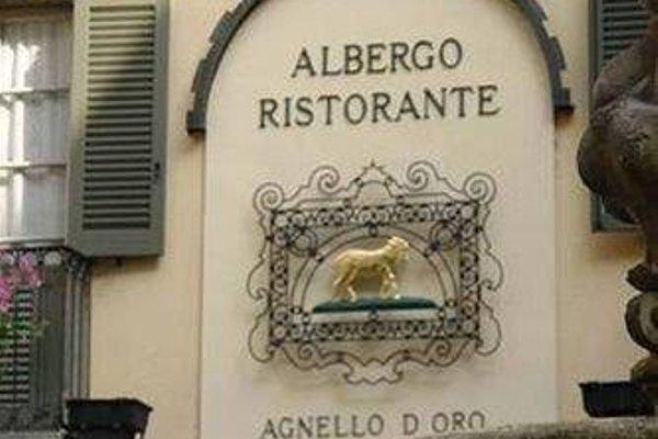 Agnello D'Oro - фото 15