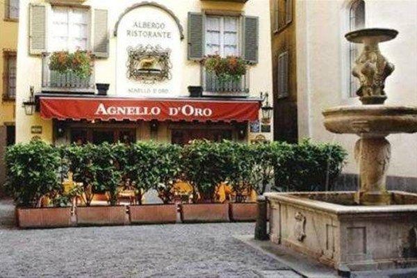 Agnello D'Oro - фото 16