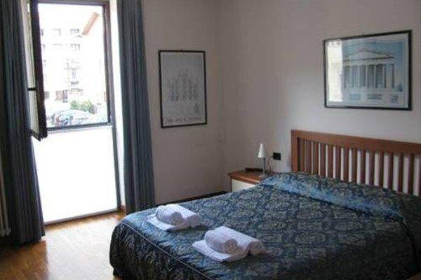 Отель типа «постель и завтрак» - фото 42