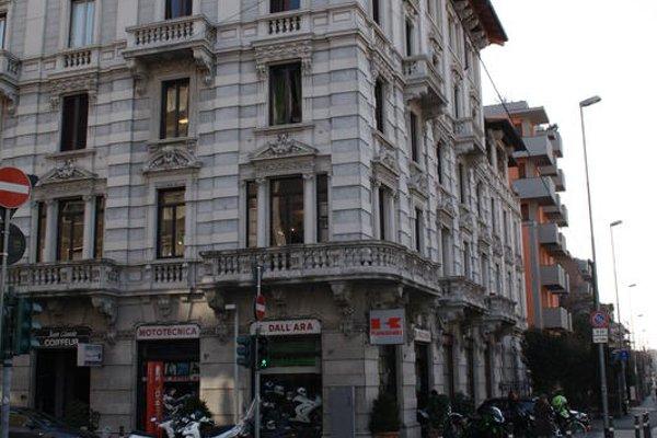 Stop & Sleep Bergamo - фото 20
