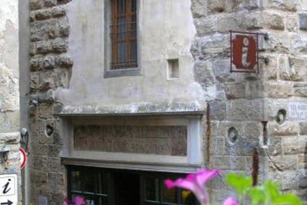 La Torre Bergamo House - фото 16