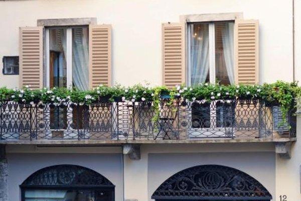 La Torre Bergamo House - фото 17