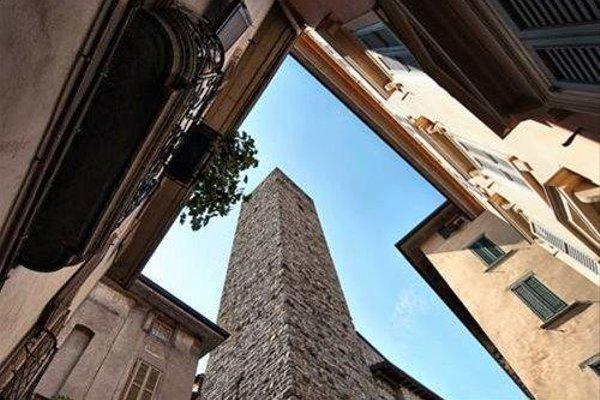 La Torre Bergamo House - фото 20