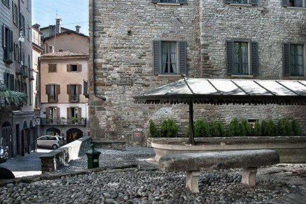 La Torre Bergamo House - фото 21