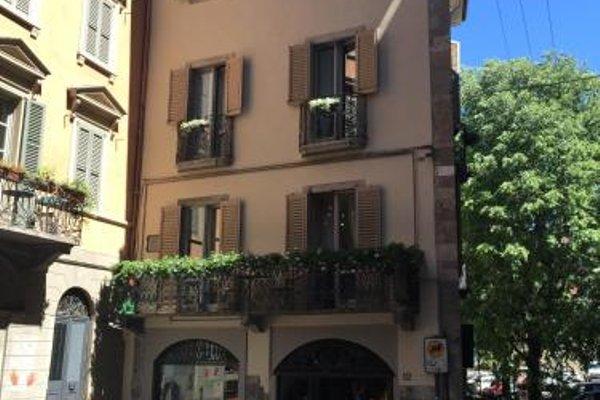 La Torre Bergamo House - фото 5