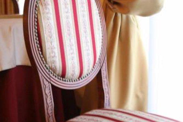 Hotel Antiche Terme - фото 50