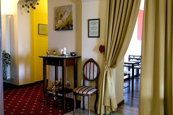 Hotel Antiche Terme - фото 11