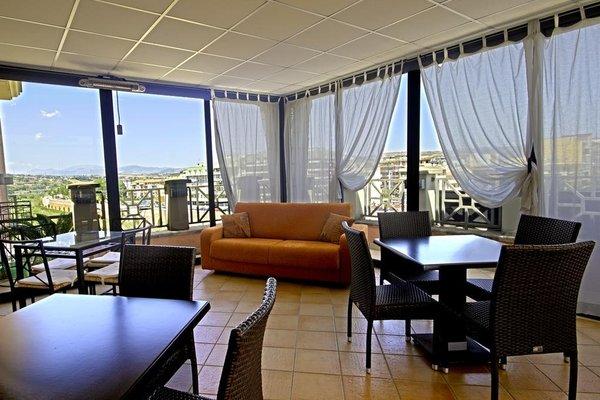 Hotel Antiche Terme - фото 13