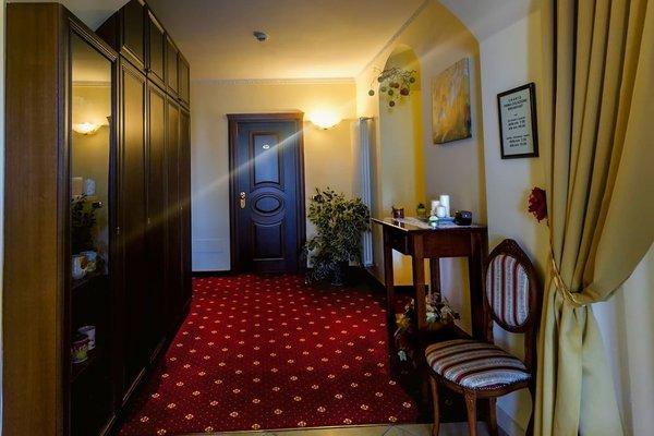 Hotel Antiche Terme - фото 15