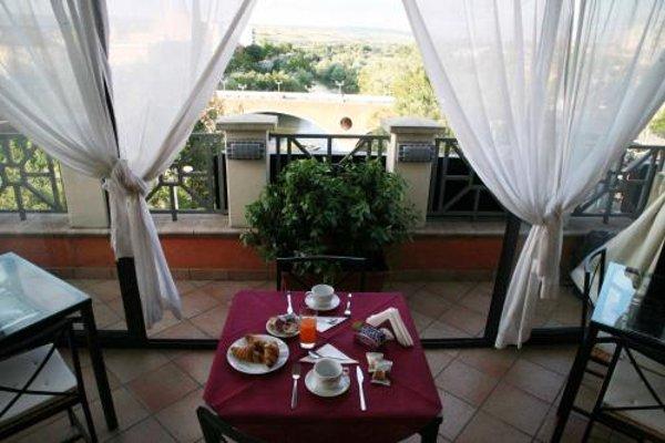 Hotel Antiche Terme - фото 17