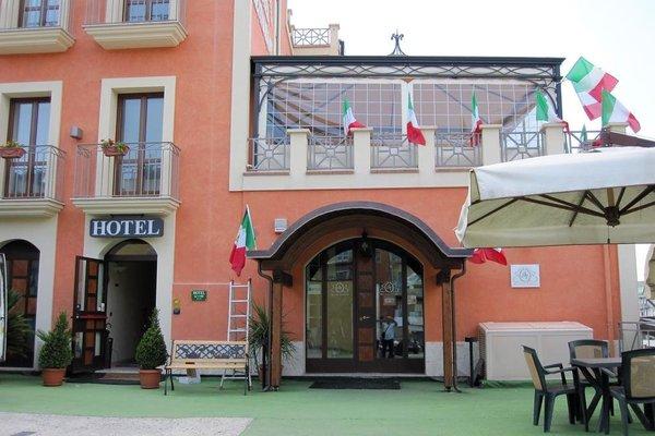 Hotel Antiche Terme - фото 18