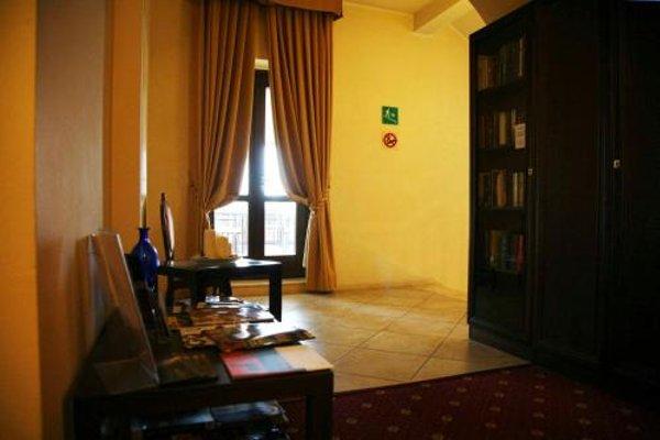 Hotel Antiche Terme - фото 5