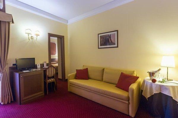 Hotel Antiche Terme - фото 6