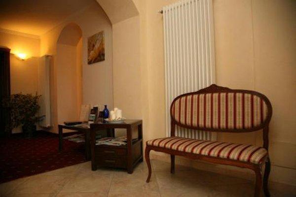 Hotel Antiche Terme - фото 7